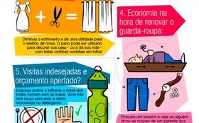 Confira as sete melhores dicas de economia de Salomé