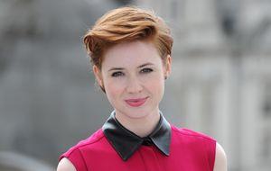 Doctor Who | Karen Gillan diz que voltaria à série