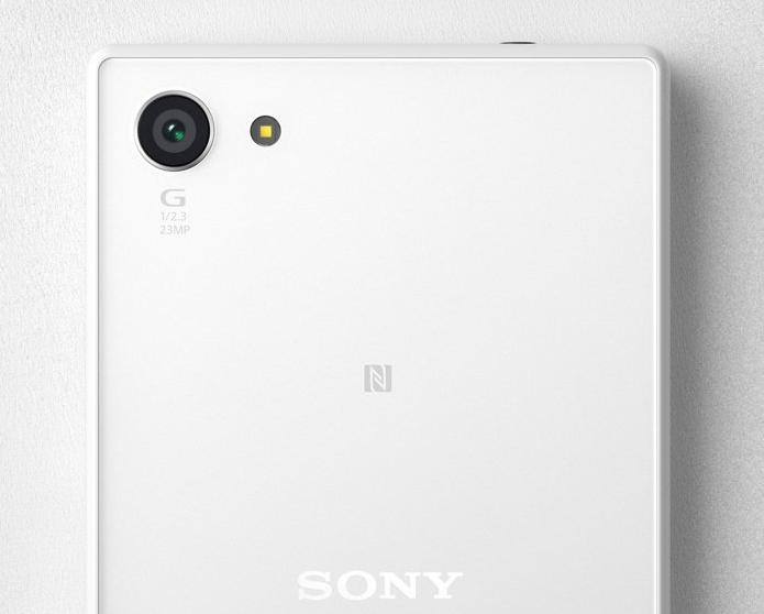 Veja as novidades trazidas pela Sony na câmera do Xperia Z5 (Foto: Divulgação)