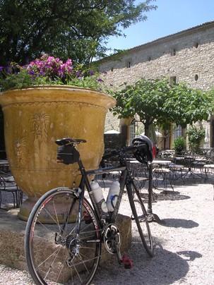 Bike na Toscana (Foto: Divulgação)