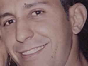Corretor de imóveis Alexandre Magno Morais Santos está desaparecido, em Abadia de Goiás (Foto: Reprodução/ TV Anhanguera)