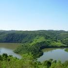 Parque preserva 741 hectares no Oeste (Arquivo Ecopef/Divulgação)