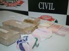 DIG prende 4 homens por suspeita de tráfico de drogas em Casa Branca, SP