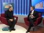 Padre Marcelo Rossi fala sobre alimentação saudável no Bom Dia CE