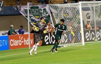 Rafhael Lucas bate Marinho e Bruno Smith para levar o gol mais bonito