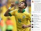 Bruna Marquezine fala sobre Neymar na web: 'A ficha ainda não caiu'