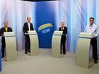 Candidatos à Prefeitura de Varginha avaliam debate da EPTV