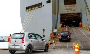Montadoras da região buscam ampliar mercados para exportação em 2016