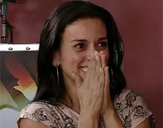 Renata Castellani The Voice Brasil (Foto: Reprodução / The Voice Brasil )
