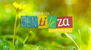 Dia Mundial da Gentileza (Infoglobo)