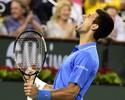 Djoko despacha Isner e se garante nas quartas de final em Indian Wells