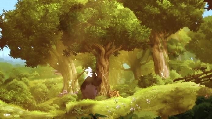 Review: Ori and the Blind Forest (Foto: Divulgação)