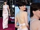 Veja os looks dos famosos no tapete vermelho do Oscar 2013