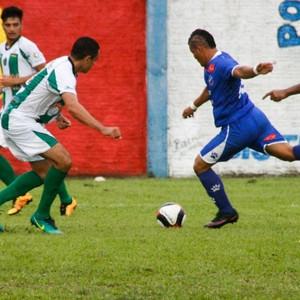 Penarol e Manaus Campeonato Amazonense (Foto: Marcos Mendonça/Penarol)