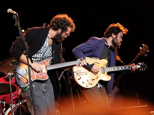 Los Hermanos (Foto: Samuel Kobayashi)
