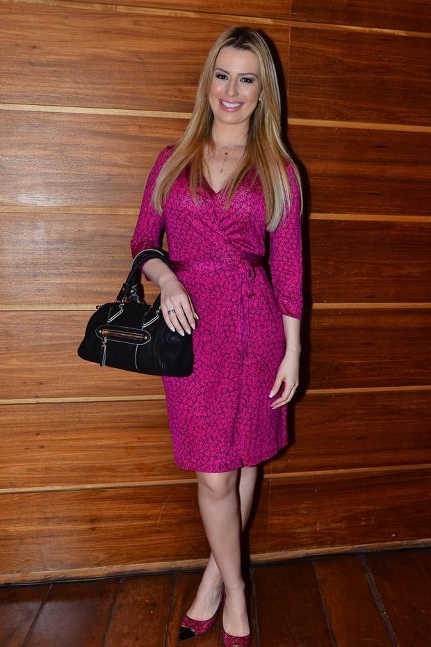 Fernanda Keulla (Foto: Caio Duran / AgNews)