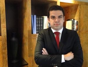 BLOG: Presidente da Federação Mineira e diretor da CBF viram conselheiros do Villa Nova