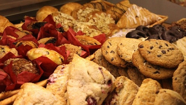 junk food - fast - food - cookies - alimentos processados (Foto: Pexels)