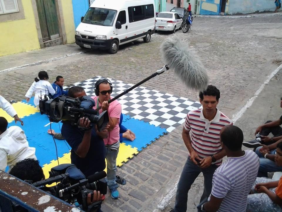 Aprovado (Foto: Divulgação)