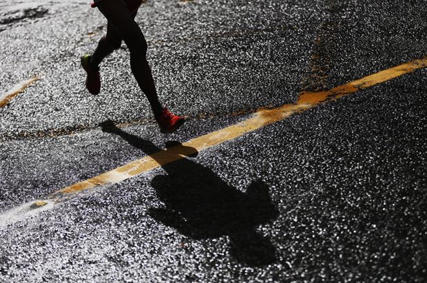 Com ajuda de uma assessoria de corrida, você pode melhorar ainda mais sua performance (Foto: Getty Images)