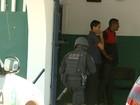 Tumulto em pavilhão gera correria na Casa de Custódia de Teresina
