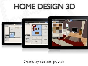 Home Design 3D By Live Cad