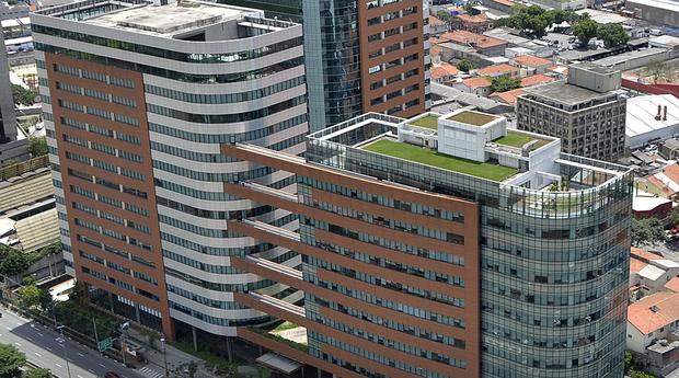 Sede da WTorre, na capital paulista; empresa está passando por reestruturação (Foto: Divulgação)
