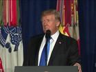 Presidente dos EUA autoriza envio de mais soldados para o Afeganistão