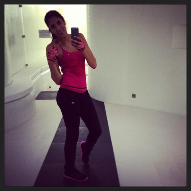 Daniela Ospina (Foto: Reprodução)