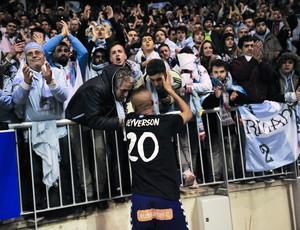 BLOG: Após classificação histórica, brasileiro do Alavés consola torcedores do Celta