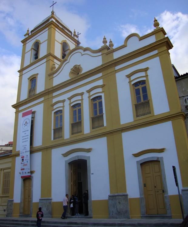 igreja da boa morte (Foto: Reprodução)