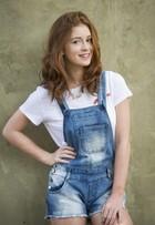 Fã dos jeans, Marina Ruy Barbosa fala sobre estilo e beleza. Confira!