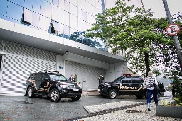 Planilhas de empreiteiras ironizavam distribuição de obras da Petrobras