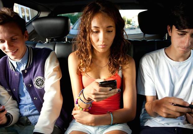 Geração Y ; millenials ; jovens ; geração conectada ; carreira ; conectividade ;  (Foto: Getty Images/Arquivo)
