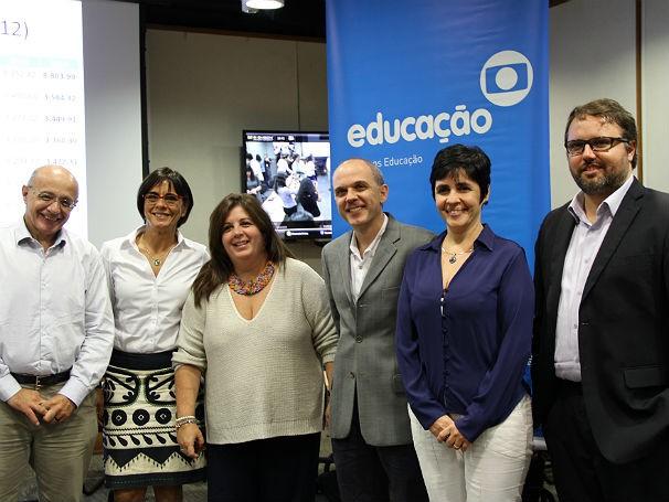 Diálogos Educação (Foto: Divulgação/Alessandra de Paula)