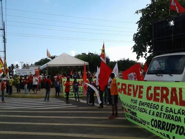 Resultado de imagem para Petrobras manifestação