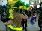 Cuxá e bumba-meu-boi marcam as festas juninas do Maranhão