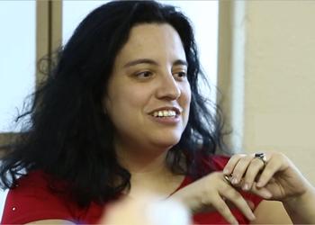 Daniela  (Foto: divulgação)