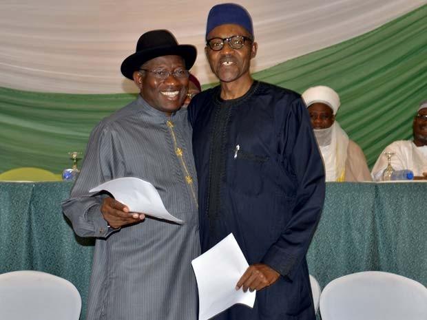G1 - Nigéria tem eleições presidenciais em meio a ameaças do Boko ... 5300f07944dae