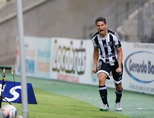 Ceará x Ferroviário Campeonato Cearense Arena Castelão Magno Alves (Foto: JL Rosa/Agência Diário)