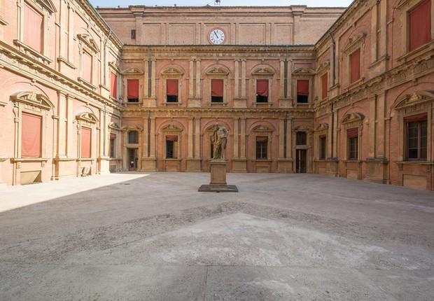 Alma Mater Studiorum di Bologna  (Foto: Reprodução/Facebook)