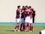AFE bate o São Carlos pelo Grupo 2 e garante liderança na Copa Paulista
