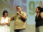 Longa de Pedro Bial e dois curtas são exibidos no Amazonas Film Festival