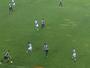 Furada bizarra de santista Vitor Bueno  supera gol perdido e vence enquete