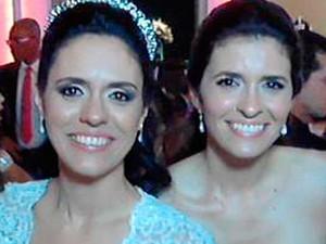 Irmãs são esfaqueadas por tio na Bahia (Foto: Reprodução/Facebook)