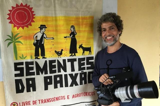 Estêvão Ciavatta (Foto: Arquivo pessoal)