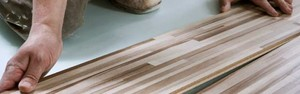 Tire suas dúvidas sobre o piso vinílico (Shutterstock)