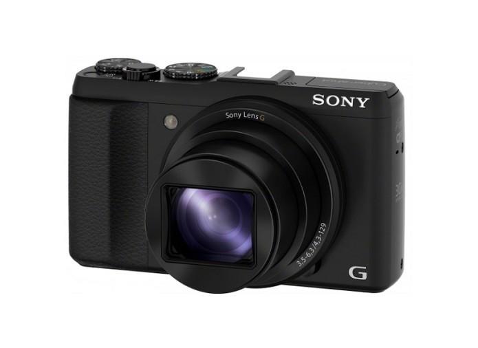 Modelo tem lente muito potente (Foto: Divulgação/Sony) (Foto: Modelo tem lente muito potente (Foto: Divulgação/Sony))