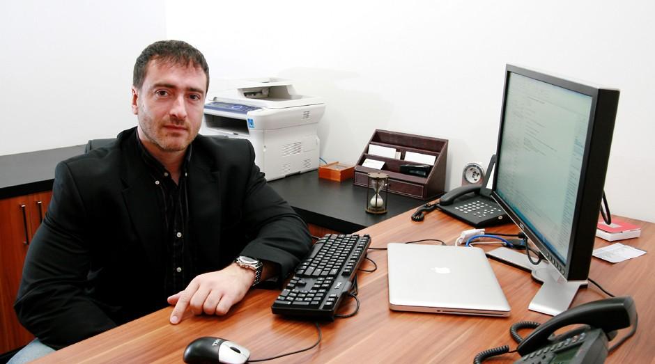 Marco DeMello, cofundador da PSafe (Foto: Divulgação)