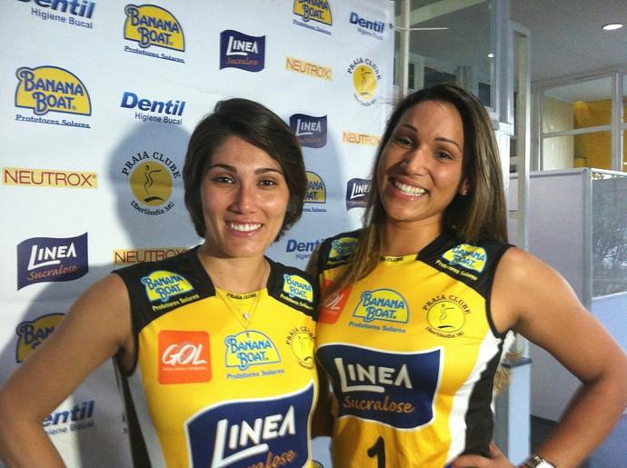 Tandara, Natasha, Praia Clube, Superliga (Foto: Gullit Pacielle)